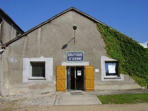 Boutique d'usine à Briare