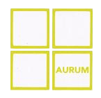Logo Aurum Ceramics
