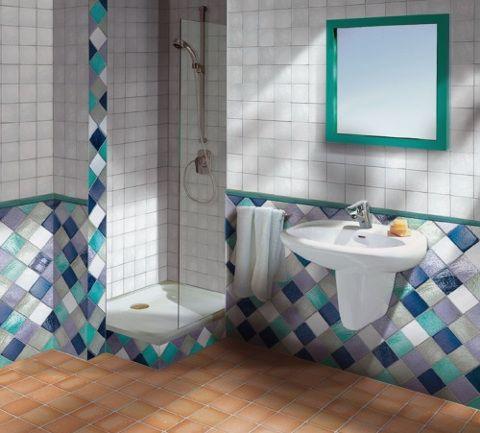 Salle de bain Capron