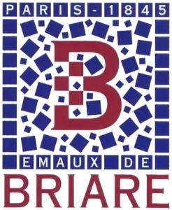 Logo Émaux de Briare
